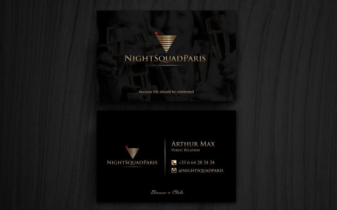 Night Squad Paris