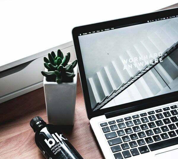 Création de site internet WeDezign