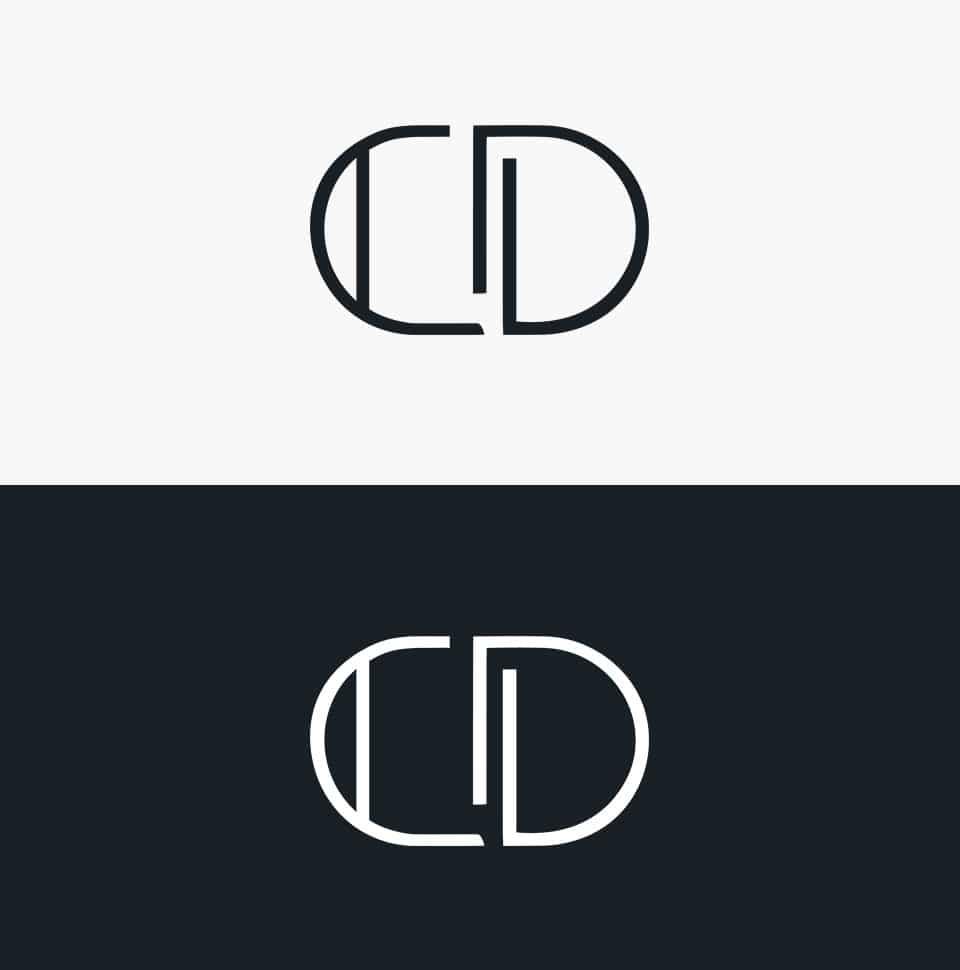 Création de logo Chauffeur Deluxe