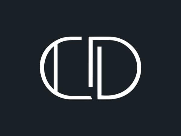 Création Logo et identité Chauffeur Deluxe